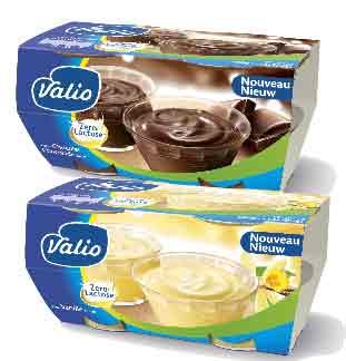Cashback Valio Zero Lactose Remboursé 100% sur myShopi