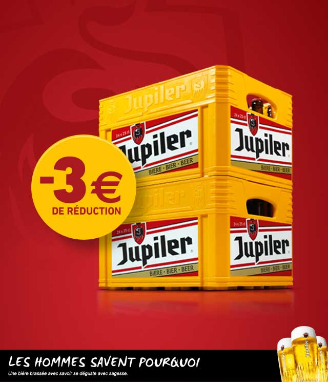 Cashback Jupiler Réduction 3€ sur myShopi