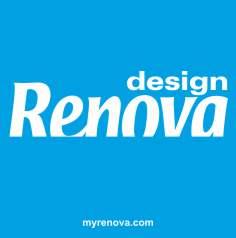 Cashback Renova Design 1€ remboursé sur myShopi