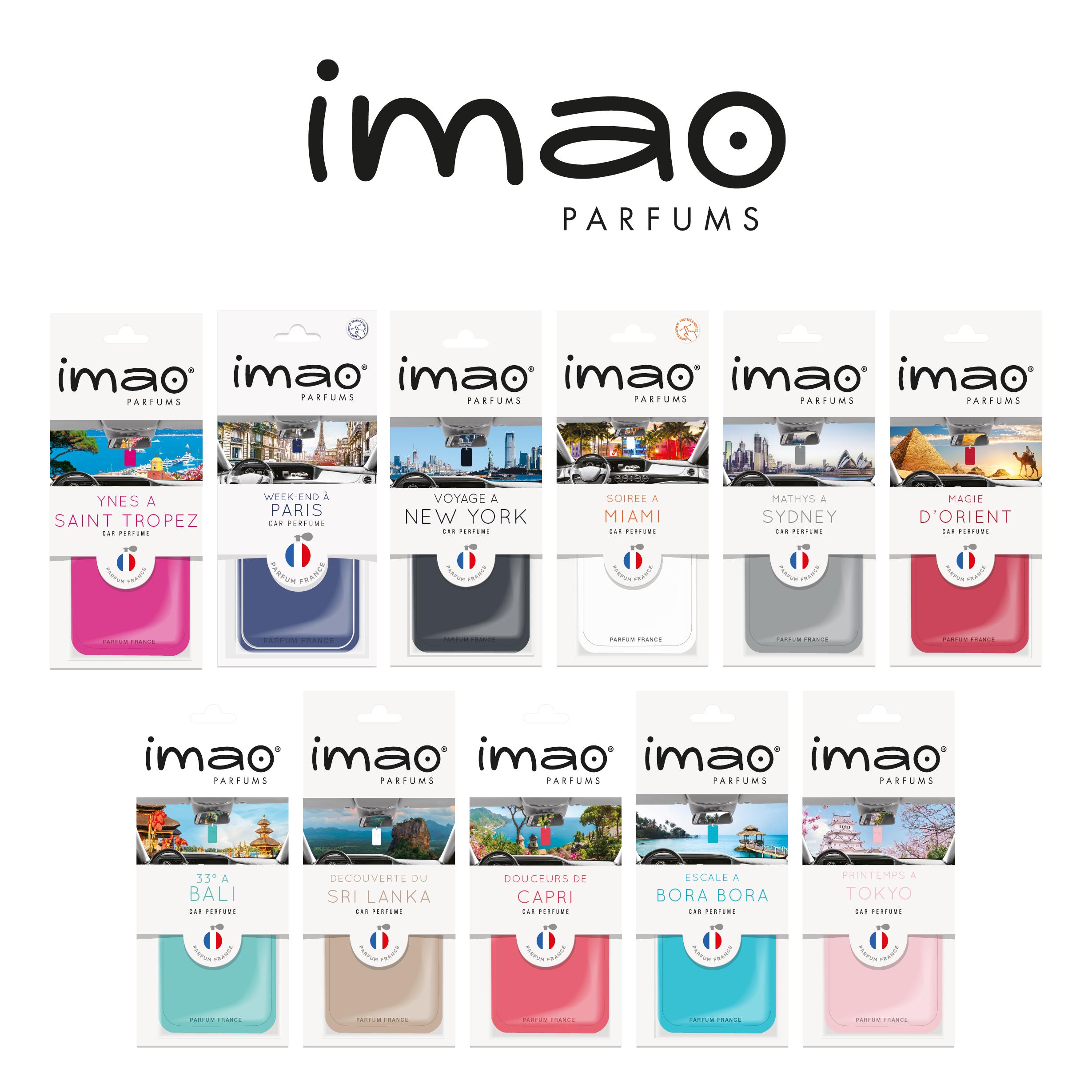 IMAO Parfums