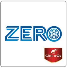 Côte d'Or Zero 1 + 1 Gratis cashback op myShopi