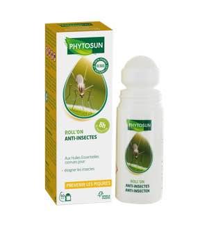 Phytosun - Anti-insecten 1,50€ Terugbetaald cashback op myShopi
