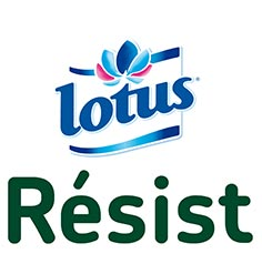 Cashback Lotus Resist 100% Remboursé sur myShopi