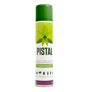 Cashback Pistal Spray pour insectes 1,50€ Remboursés sur myShopi