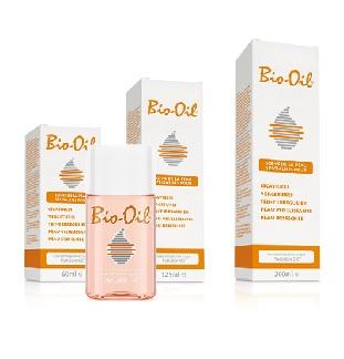 Cashback Bio Oil - Soin de la peau 2€ Remboursés sur myShopi