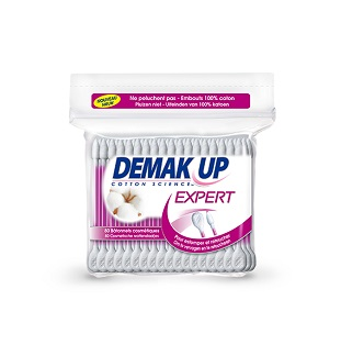 Demak'Up Cosmetic Buds 100% terugbetaald