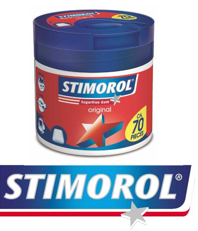 Cashback Stimorol Bottle Original 1 + 1 Gratuit sur myShopi