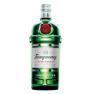 Tanqueray London Dry Gin 2€ Terugbetaald cashback op myShopi