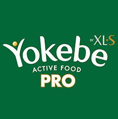 Yokebe Active Food PRO