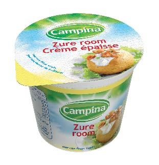 Campina Zure Room 1 + 1 Gratis cashback op myShopi