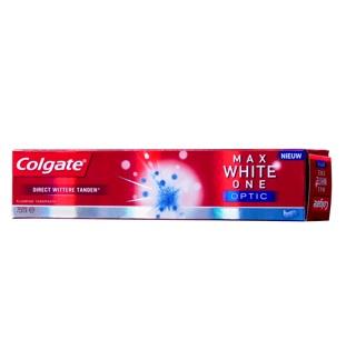Colgate MaxWhite One Optic 50% Terugbetaald cashback op myShopi