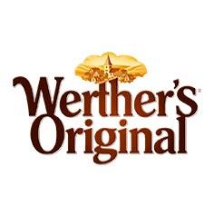 Cashback Werther's Original 100% Remboursé sur myShopi