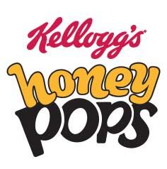 Honey Pops met hazelnoot hartjes (350gr) 50% Terugbetaald cashback op myShopi